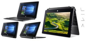 Acer Switch 1