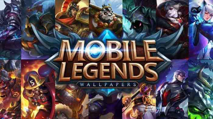 Hero Baru di Game Mobile Legend