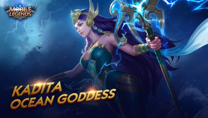 Katadita Mobile Legends