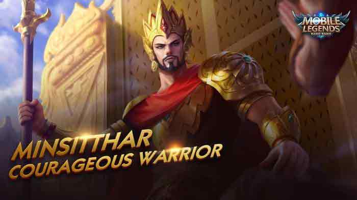 Minsitthar Mobile Legends