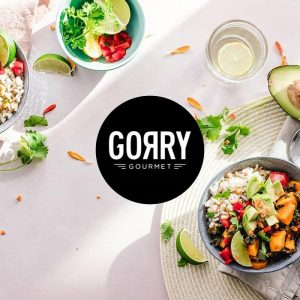Catering Gorry Gourmet